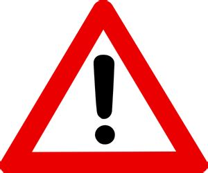 what color are warning signs 1195442352382851478zeimusu warning sign svg hi png w 300