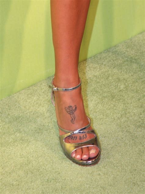 jessica szohr tattoos szohr tattoos pictures images pics photos of