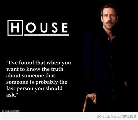 lies that bind how do you arrest someone who doesnâ t exist books dr house quotes quotesgram