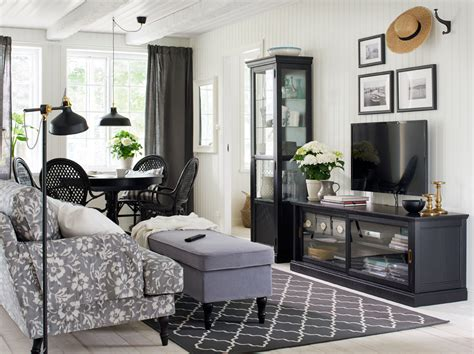 Living Room Storage Furniture Black Color Living Room Storage Living Room Furniture