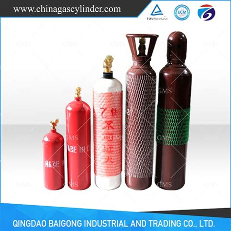 Dissolved Acetylene Gas Cylinder China Gas Cylinders For Sale From Qingdao Ruifeng Gas Co Acetylene Cylinder