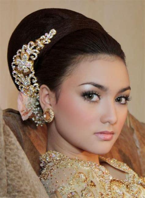Make Up Pengantin Jakarta belajar nur fatimah