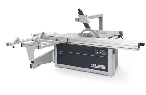 table saw sliding table felder woodworking machines from format sliding table saws to dust extractors