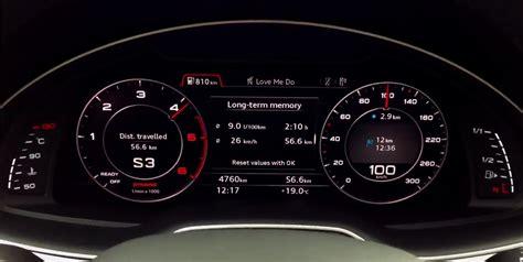 2016 audi q7 3 0 tdi 218 hp acceleration test slightly