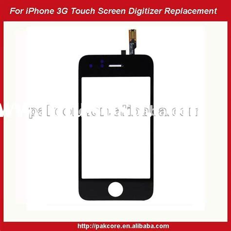 Sale Touchscreen Iphone 3g Original Digitizer Iphone 3g 3m adhesive sticker for iphone 3gs digitizer lcd for sale