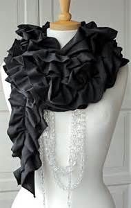 38 best images about ruffle scarf on happy day