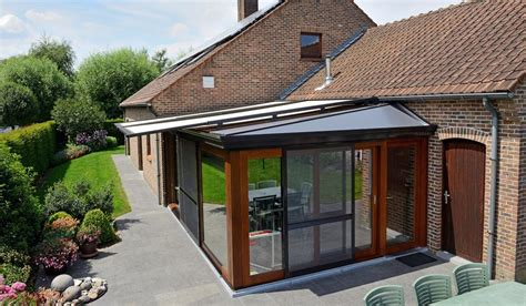 conservatory awnings conservatory awning extension brustor