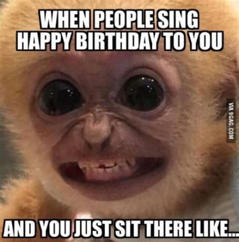 Funny Happy Memes - funny happy birthday memes for guys kids sister