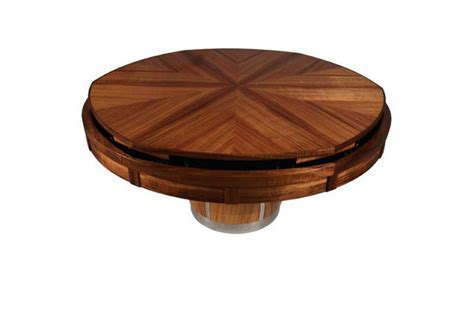 the 50 000 expandable tabe the fletcher capstan table