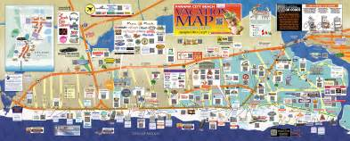 Comfort Inn Panama City Fl Panama City Map Online Map