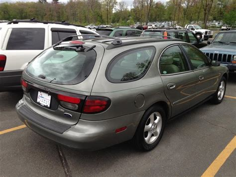 cheapusedcarssalecom offers  car  sale  ford taurus wagon   staten