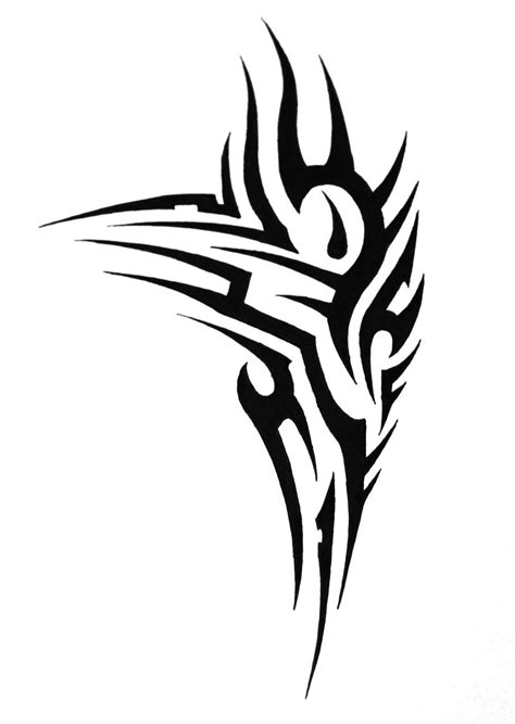 demon hunter tattoo designs tribal tattoos www pixshark images