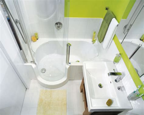 Small Bathroom Design Photos by
