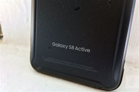 samsung galaxy s8 active review digital trends
