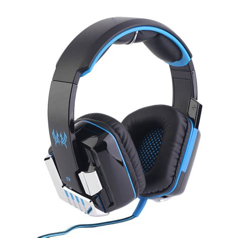 most comfortable over the ear headphones comfortable kotion each stereo gaming headset pc with mic