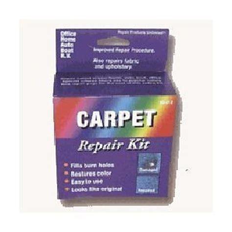 Rug Repair Kit by Carpet Repair Kit Ebay