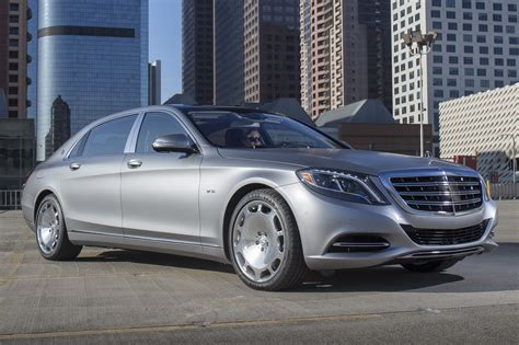 mercedes maybach s600 8 images mercedes maybach s600