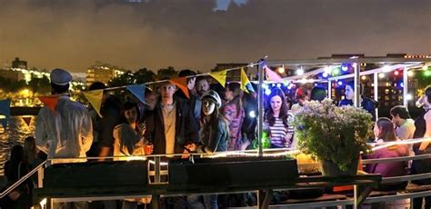 party boat hire reading buttoned down disco s end of summer boat party battersea