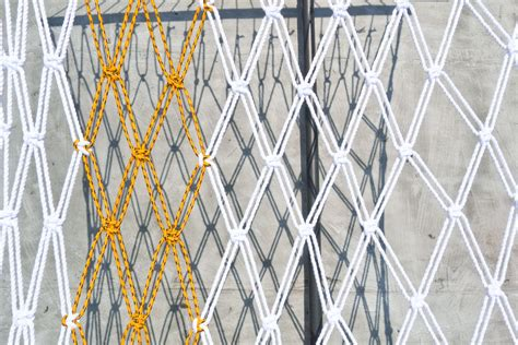 Weave Your Own Hammock diy big projects cus property management