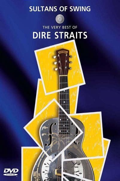 Sultans Of Swing The Best Of Dire Straits by Dire Straits Sultans Of Swing The Best Of Auf Dvd