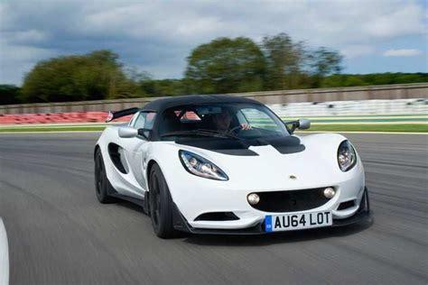 2020 lotus exige 2020 lotus exige car review car review