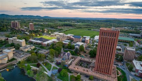 Umass Lowell Mba Fall 2017 by Umass Amherst Ranked Among Top 30 National