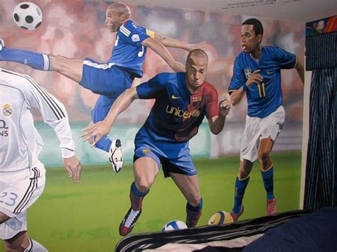 soccer wall mural soccer wall murals for room decor murals for rooms pint