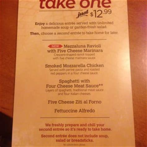 Olive Garden San Antonio by Olive Garden Italian Restaurant 41 Photos 52 Reviews