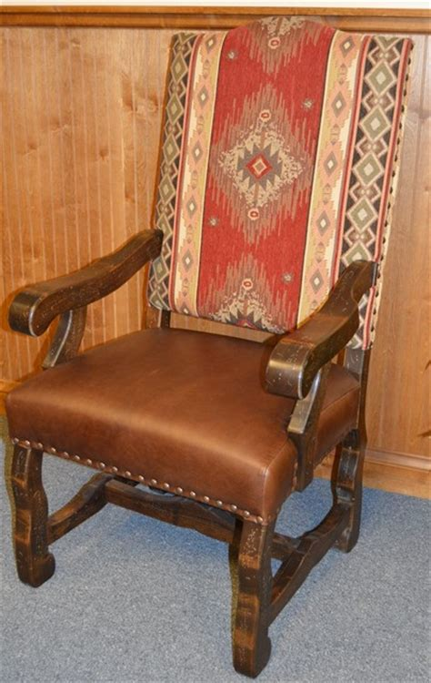 southwestern dining room furniture rocky top end chair southwestern dining room denver