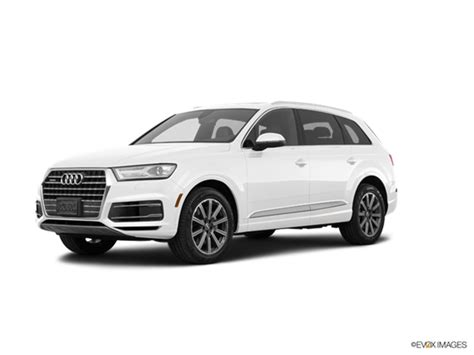 Audi A6 Suv by Audi Q7 New And Used Audi Q7 Vehicle Pricing Kelley