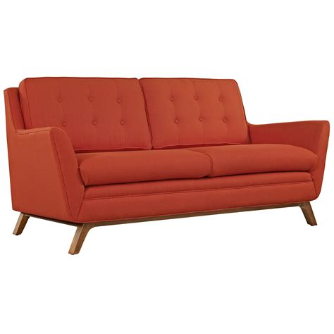 upholstered loveseat beguile contemporary button tufted upholstered loveseat