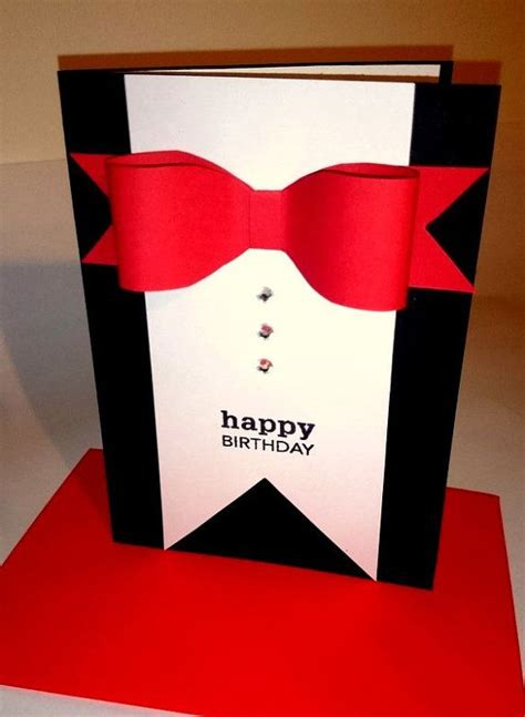 Birthday Gift Card Ideas For Him - 320 best diy birthday card ideas images on pinterest