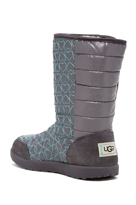 Ugg Quilted Boots by Ugg Australia I Quilted Boot
