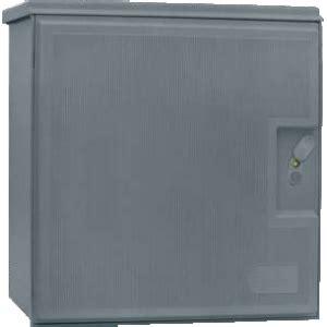 cassetta per contatore enel elettricit 224 baiocchi edilizia