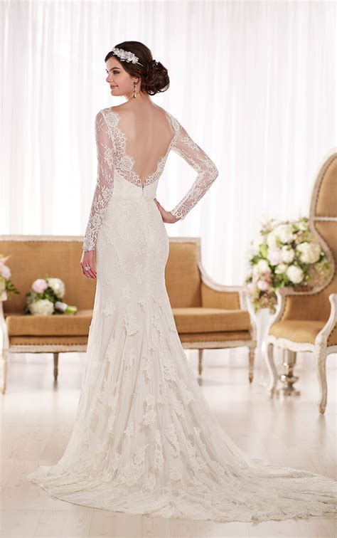 Wedding Dresses   A Line Wedding Gown   Essense of Australia