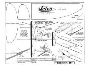simple balsa glider designs  woodworking