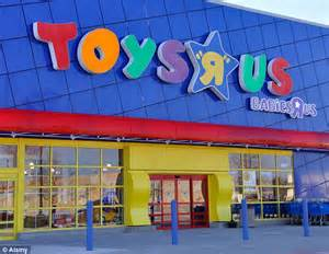 Where Can I Get Toys R Us Gift Cards - study finds best date to buy gifts from each uk store so they can still be returned