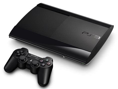 ps3 console ps4 vs ps3 price features more