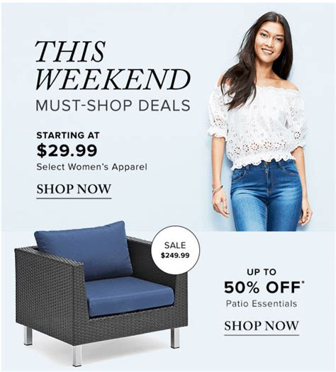 Hudson S Bay Canada Offers Save Up To 50 Select - hudson s bay canada weekend offers save 50 select