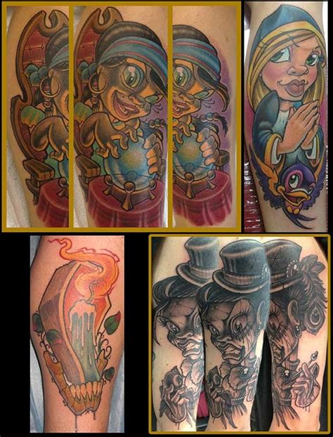 orlando tattoo company 114 best images about jime litwalk tattoos on