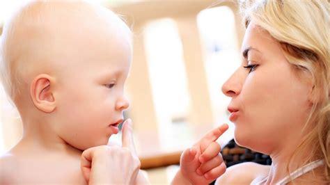 wann sprechen kinder sprechenlernen das sprechen lernen kleine kinder