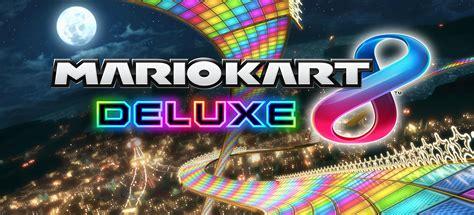 Nintendo Switch Gray Botw Mario Kart 8 Deluxe annunciato mario kart 8 deluxe per nintendo switch gamesource