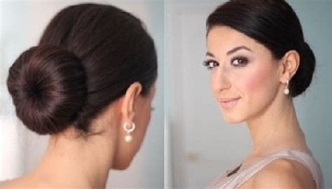 juda hairstyles for party 16 simple indian juda hairstyles for wedding parties 2018