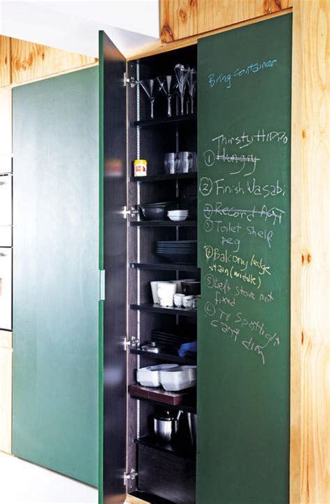 chalk paint singapore why you should make room for a chalkboard feature wall