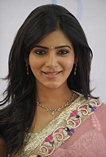 actress name makkhi samantha ruth prabhu imdb