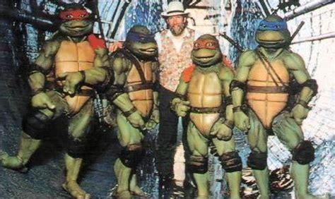 film ninja turtle 1990 behind the scenes thread the technodrome forums