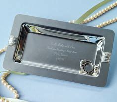 Vera Wang Vanity Tray by Of The And Groom Gifts On Groom