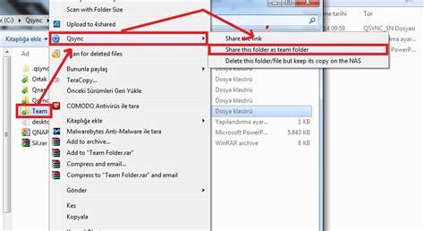 dropbox team folder qsync bigger than dropbox qnap advanced support