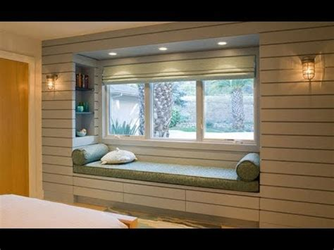 stylish design ideas  window   niche top  wall