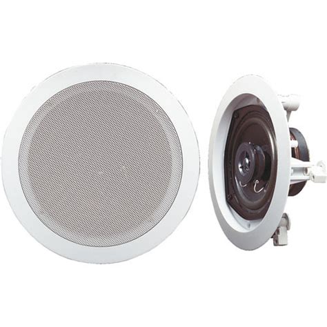 Ceiling Speaker Location by Owi Inc In Ceiling Speaker Ic6 730tbbc B H Photo